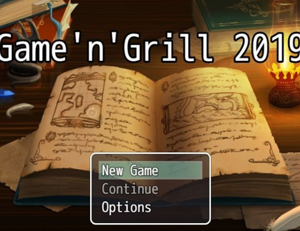 Game'n'Grill 2019