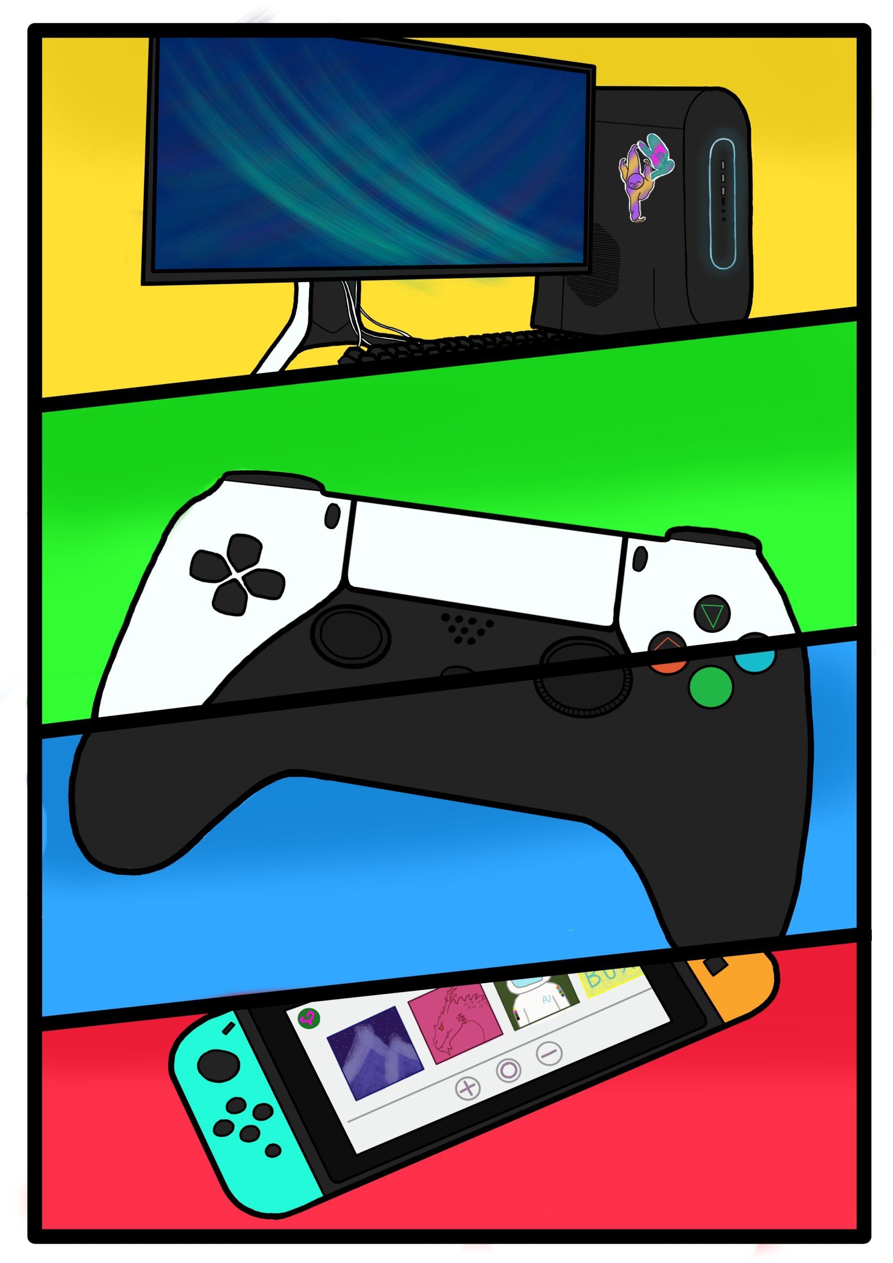 Gaming Guide 2020